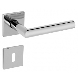 Handle TUPAI FAVORIT - HR 4002 5S - OC - Polished chrome