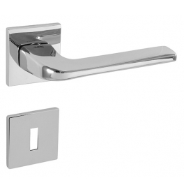 Handle TUPAI DARA - HR 4007 5S - OC - Polished chrome