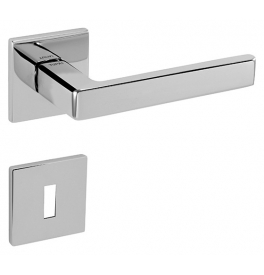 Handle TUPAI SONIA - HR 3095 5S - OC - Polished chrome