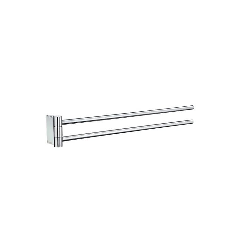 Towel rail swing-arm SMEDBO AIR