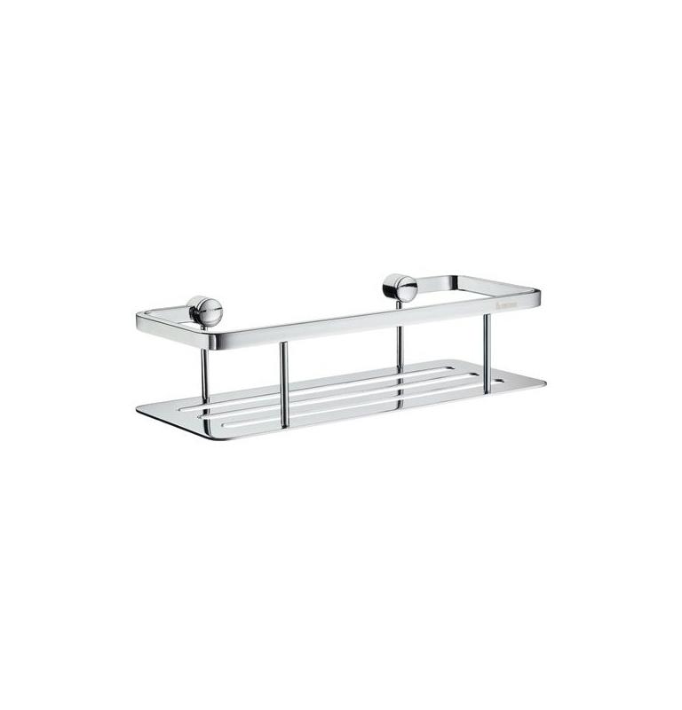 Storage shelf gridded SMEDBO AIR