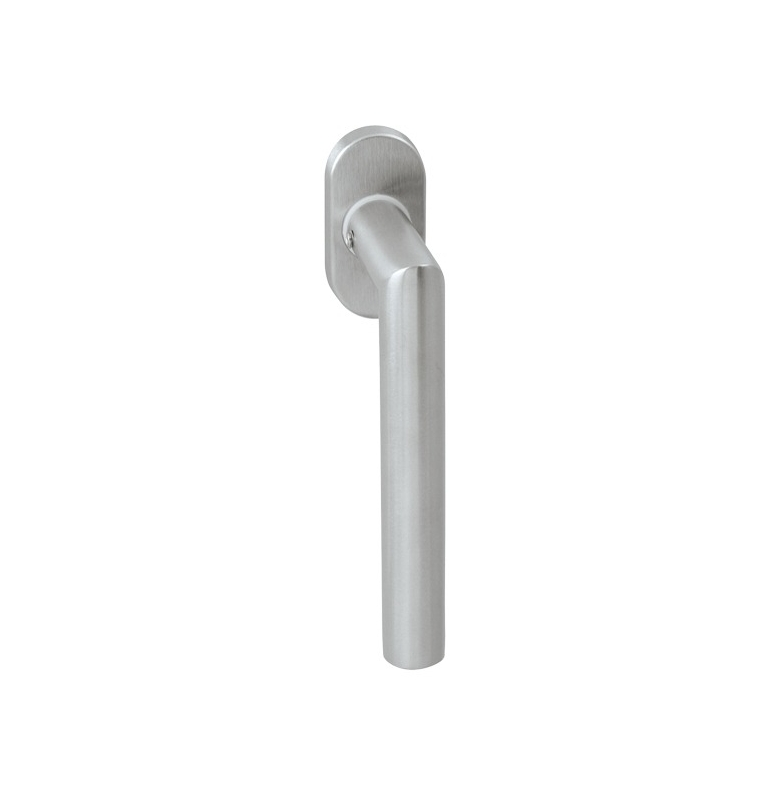 TUPAI DK - ELIPSE - R 1994 - BN - Brushed stainless steel