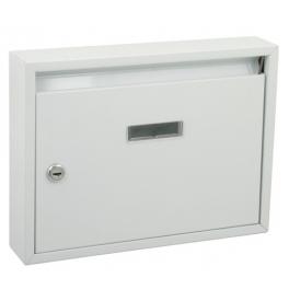 Poštová schránka X-FEST PAVEL - Biela