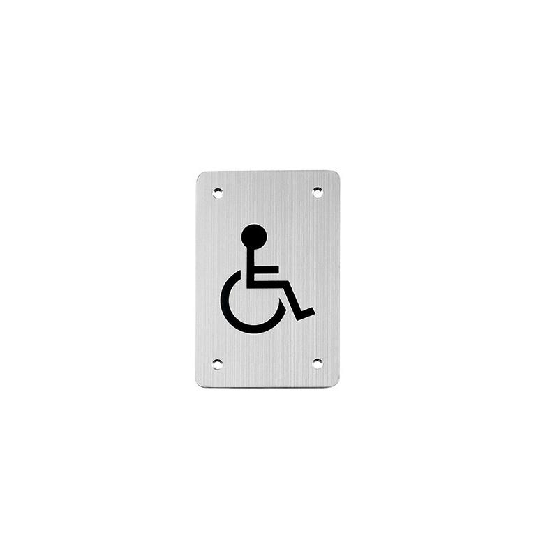 Piktogramm TUPAI - Behinderten