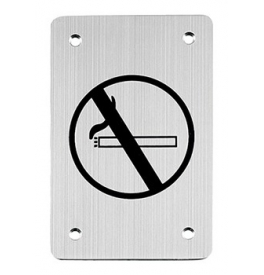 Piktogram zakaz palenia