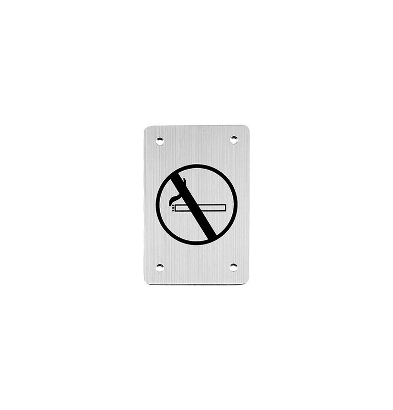 Piktogram TUPAI - zakaz palenia