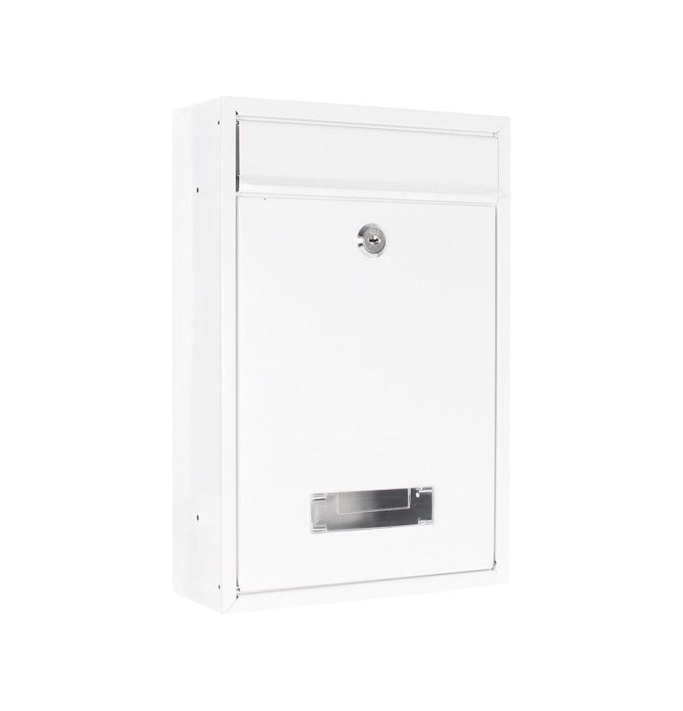 Mailbox ROTTNER TARVIS - White