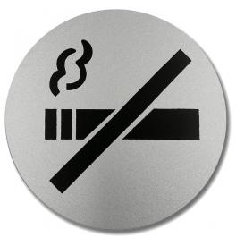 Piktogram zákaz fajčiť