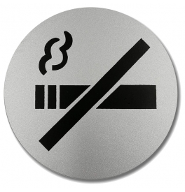 Piktogram zákaz kouřit