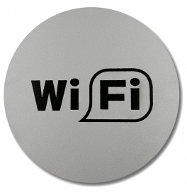 Piktogram WIFI