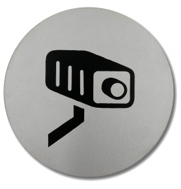 Piktogram Kamera wideo