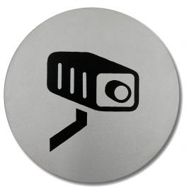 Piktogram kamera
