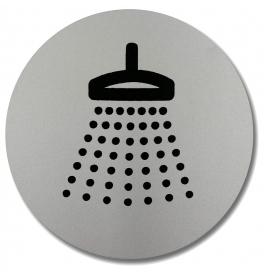 Piktogramm Dusche