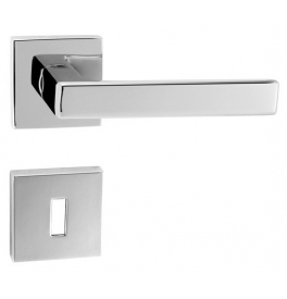 Handle TUPAI SONIA - HR 3095Q - OC - Polished chrome