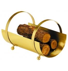 Wood basket LIENBACHER 21.02.030.2