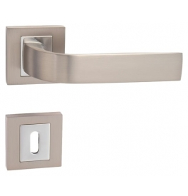 Handle MP - CYNTHIA HR - NP / OC - Nickel pearl / Polished chrome