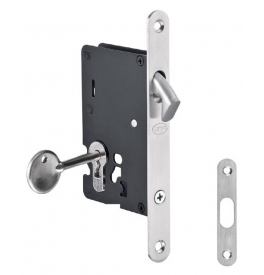 Lock for sliding door JNF