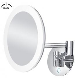 LED Kosmetické zvětšovací zrcátko NIMCO ZK 20265-26