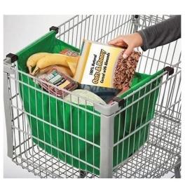 Nákupní taška do košíku Grab Bag