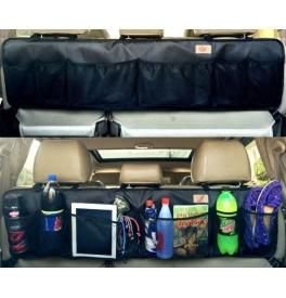 Organizér na zadné sedadlá (do kufru) auta