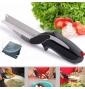 Multifunkčné nožnice do kuchyne 2v1 Clever Cutter