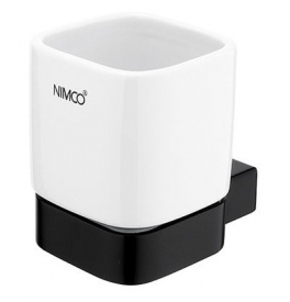 Cup for toothbrushs NIMCO KIBO Ki 14058K-90