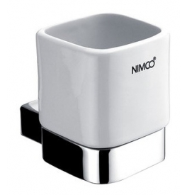 Cup for toothbrushs NIMCO KIBO