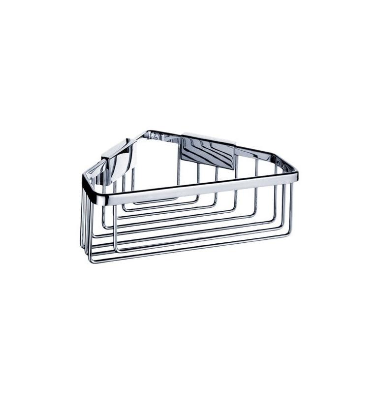 Narożny kosz prysznicowy NIMCO KIBO Ki 14003-26