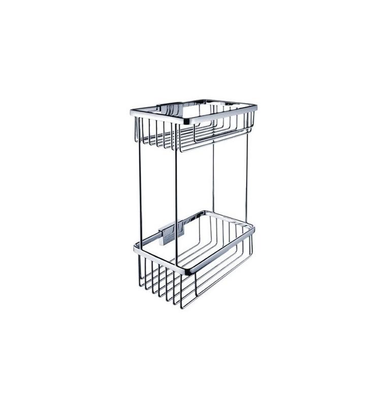 Double shower basket NIMCO KIBO Ki 14017D-26