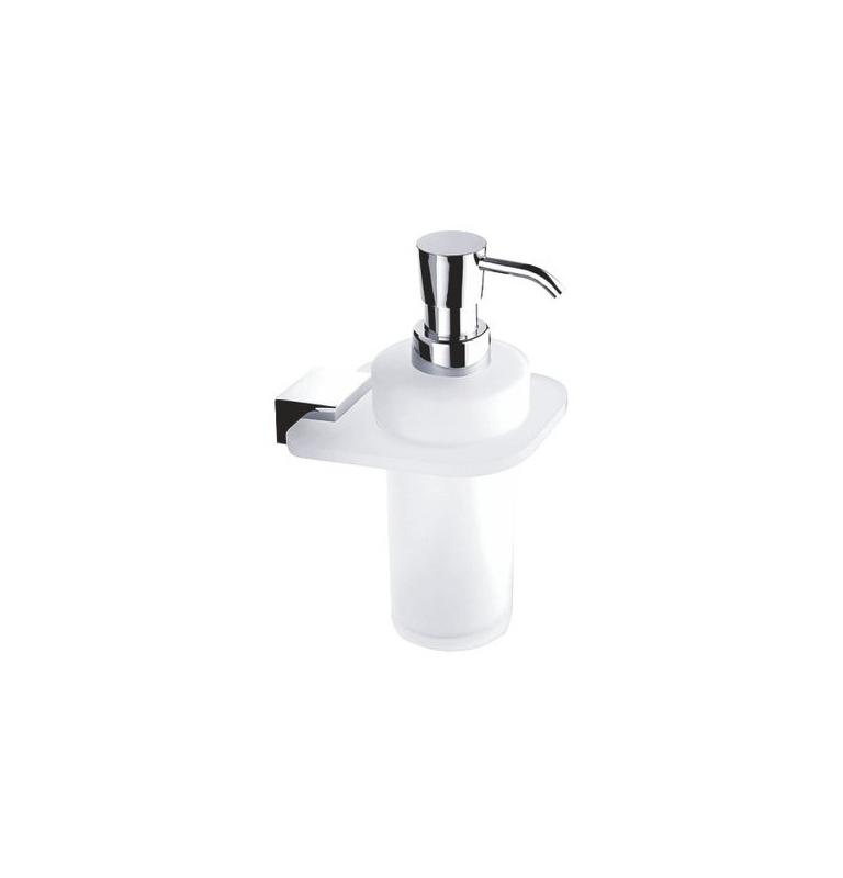 Dávkovač tekutého mydla IXI NIMCO KIBO Ki X3-31W-26