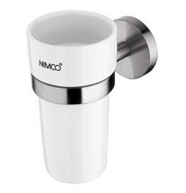 Pohár na zubné kefky NIMCO UNIX NEREZ UNM 13058KN-10