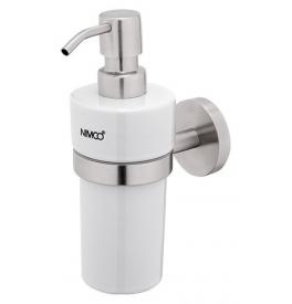 Dávkovač tekutého mydla NIMCO UNIX NEREZ UNM 13031KNL-10