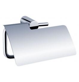 Posiadacz papier toaletowy z pokrywą NIMCO BORMO