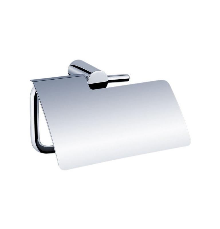 Posiadacz papier toaletowy z pokrywą NIMCO BORMO BR 11055B-26
