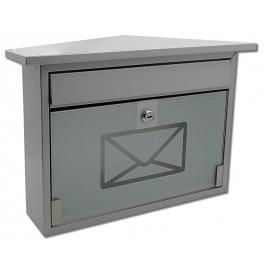 Mailbox X-FEST ROBIN