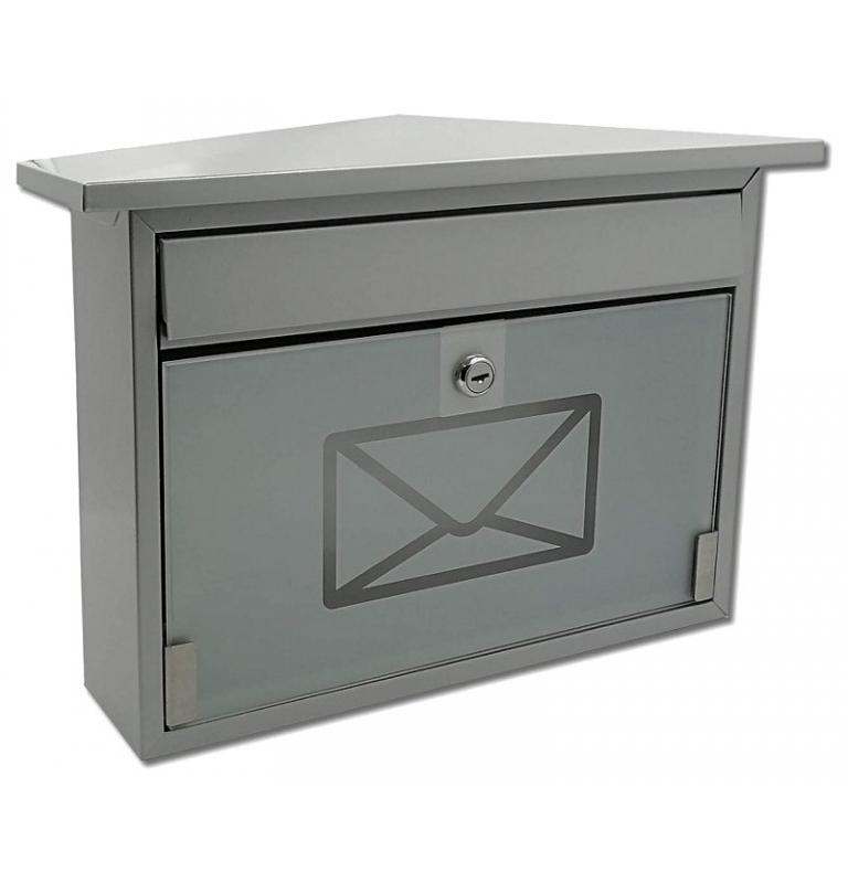 Briefkasten X-FEST ROBIN