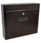 Poštovní schránka X-FEST RADIM - Antik měď