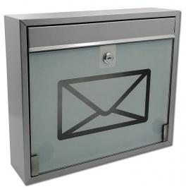 Briefkasten X-FEST KVIDO