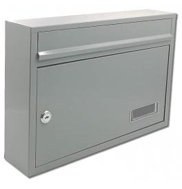 Briefkasten X-FEST RADEK - Grau