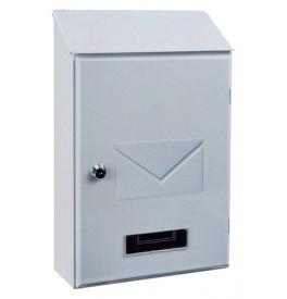 Mailbox PISA