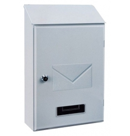 Poštovní schránka ROTTNER PISA - Bílá