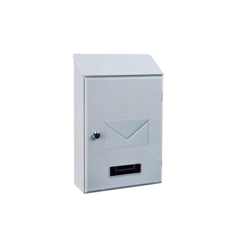 Mailbox ROTTNER PISA - White