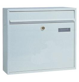 Mailbox ROTTNER HOCHHAUS II - White