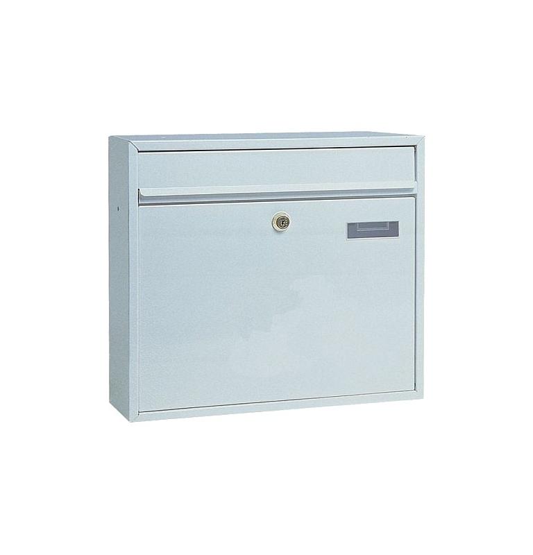 Poštovní schránka ROTTNER HOCHHAUS II - Bílá
