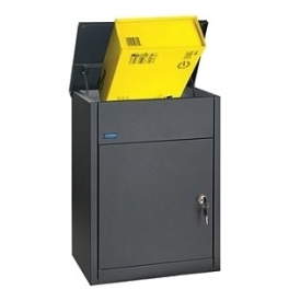 Skrzynka pocztowa na paczki ROTTNER Parcel Keeper 500