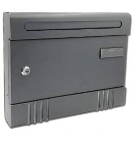 Mailbox X-FEST ROBERT-V