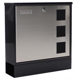 Mailbox ROTTNER DESIGN - MAILBOX