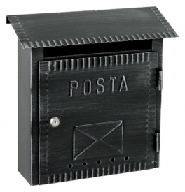 Briefkasten FB600T