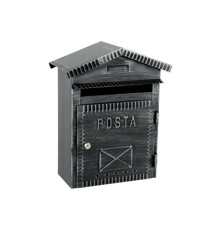 Mailbox FB601T