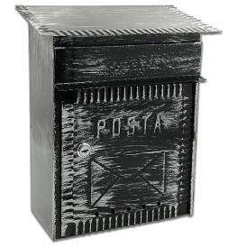 Briefkasten X-FEST ROMAN